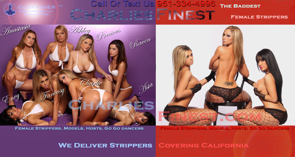 Hosts & Strippers